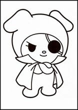 Onegai My Melody13