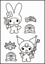 Onegai My Melody5