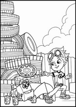 Rusty Rivets34