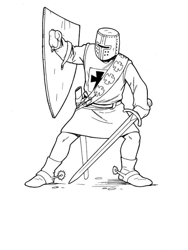 Medieval Pictures For Kids