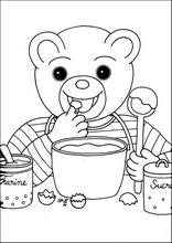 Little Brown Bear25